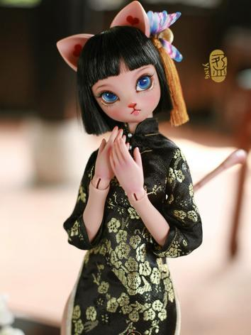 【Aimerai】42cm Ying - Mao Series Boll-jointed doll