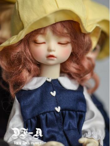BJD CiCi 26cm Ball-jointed ...