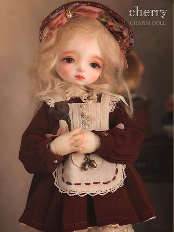 BJD Clothes Girl Suit 26YF-...