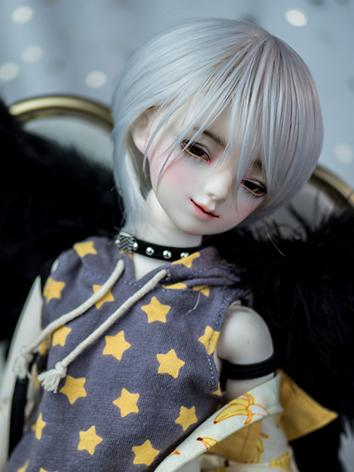 BJD 42cm Weagle Boy Ball Jointed Doll