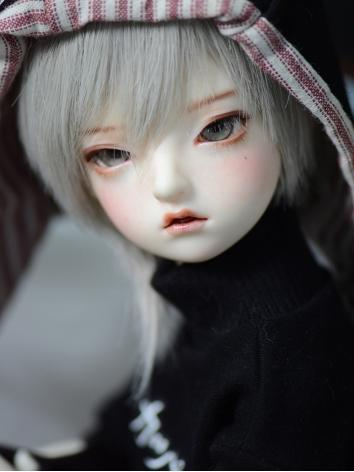 BJD 42cm Alisa Girl Ball Jo...