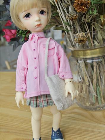 BJD Clothes 1/6 1/4 Girl Gi...