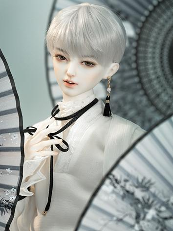 BJD Orchid·QingTong Boy 62cm Ball-jointed doll