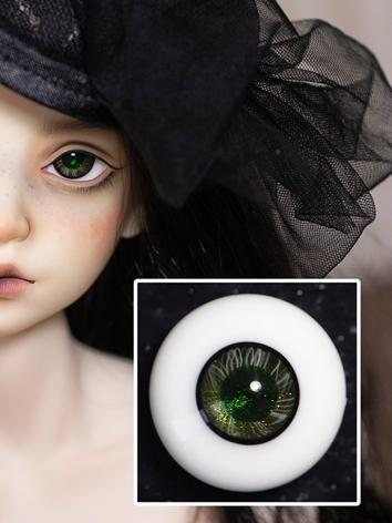 Eyes 14mm/16mm Eyeballs H-45 for BJD (Ball-jointed Doll)