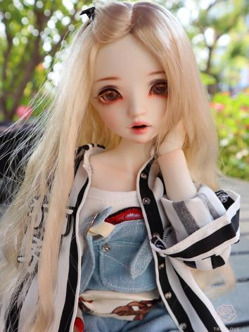 BJD 42cm Tina Girl Ball Joi...