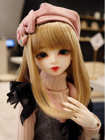 BJD 42cm Nina Girl Ball Joi...