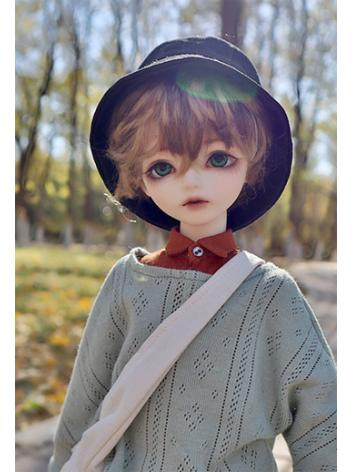 BJD 42cm Aaron Boy Ball Jointed Doll
