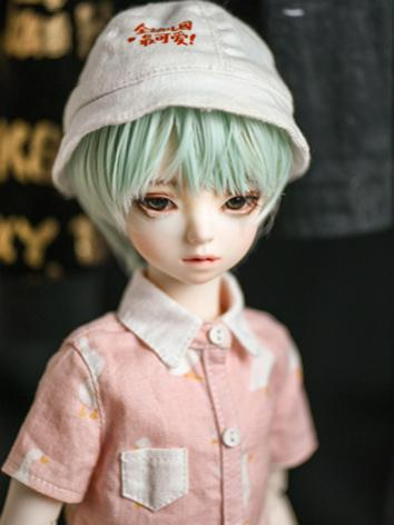 BJD 42cm Ivan Boy Ball Join...