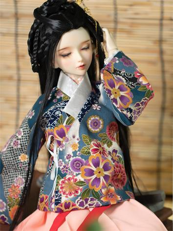Limited 50 Sets BJD Clothes...