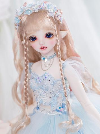 Limited Doll BJD Agnes*Fair...