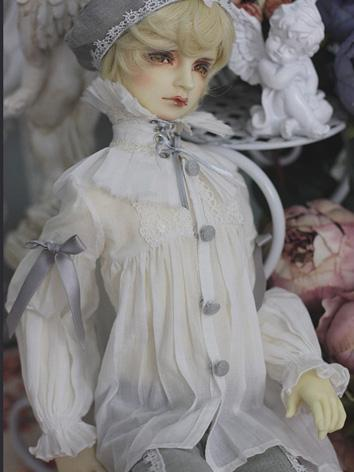 Bjd Clothes Boy Retro Europe Suit【Sugar Boy】for MSD/SD10/SD13/SD17/70CM/72cm Ball-jointed Doll