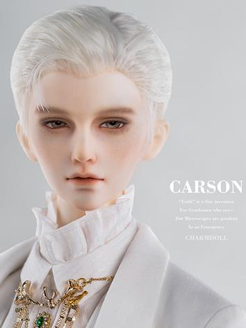 15% OFF Carson Boy 71cm Ball-jointed doll BJD