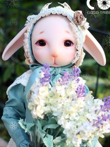BJD 38cm Rabbit MianMian do...