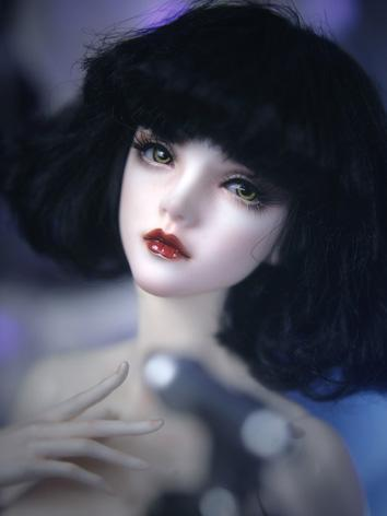 BJD Limited Edition Jane 65cm Girl Ball-jointed doll