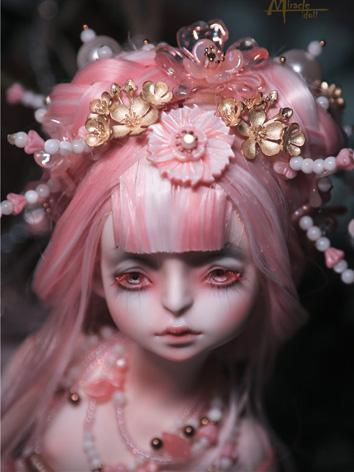 BJD XiaoXiao Girl 40cm Boll-jointed doll