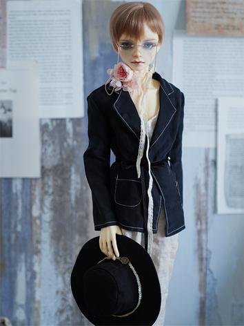 BJD Clothes Boy Set Suit fo...
