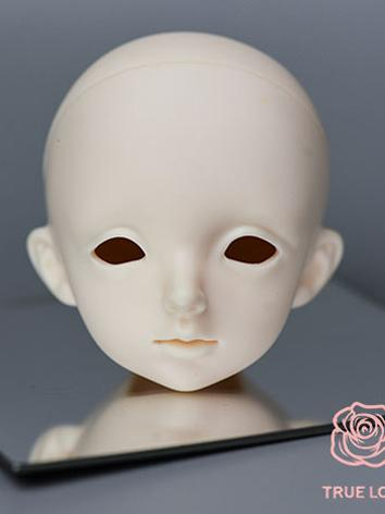 BJD Doll Head Arvin for 1/4...