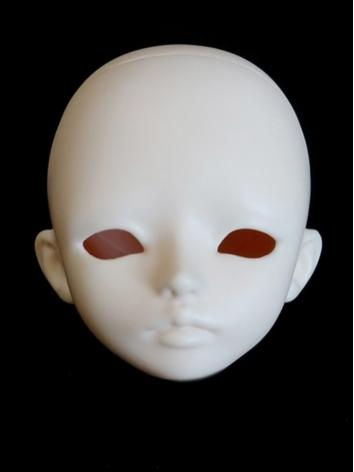 BJD Doll Head Aaron for 1/4...