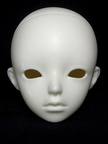 BJD Doll Head Cole for 1/4 ...