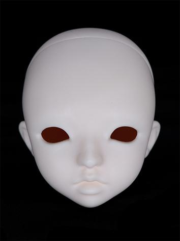 BJD Doll Head Alisa for 1/4 body Ball-jointed Doll