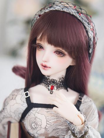 Limited 10 Fullsets BJD Rub...