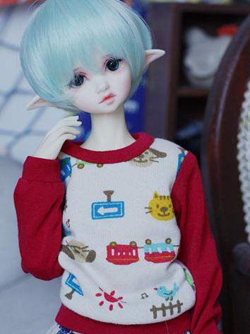 BJD Clothes Girl/Boy Daily ...