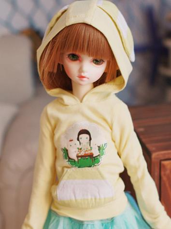 BJD Clothes Boy/Girl Rabbit...