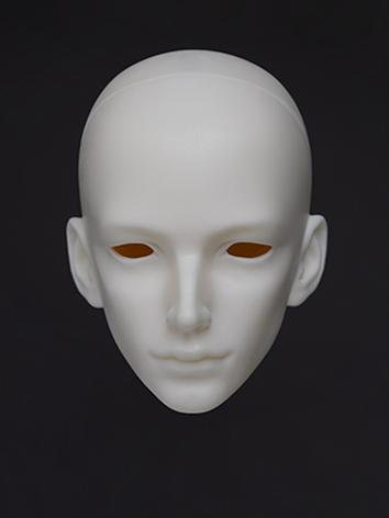 BJD Doll Head Licht for 1/3...