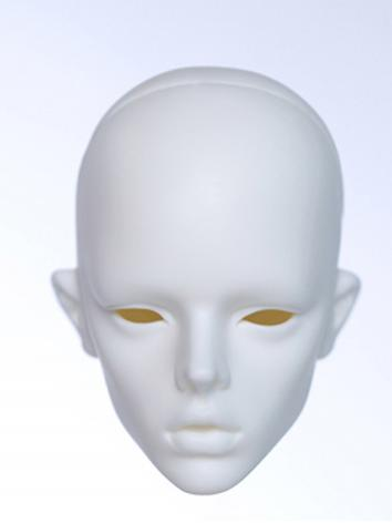 BJD Head Medeas-head Ball-j...