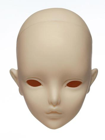 BJD Head Margarita-head Bal...