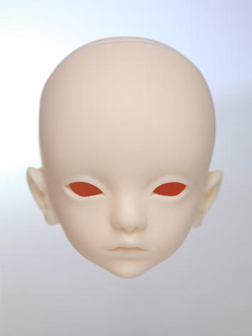 BJD Head Bella-head Ball-jo...