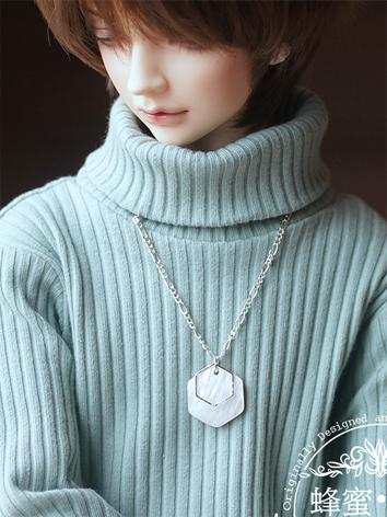 BJD 70cm 1/3 Hexagonal Neck...
