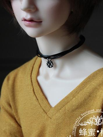 BJD 70cm 1/3  Necklace/Choker for 70cm/SD/MSD Ball-jointed Doll