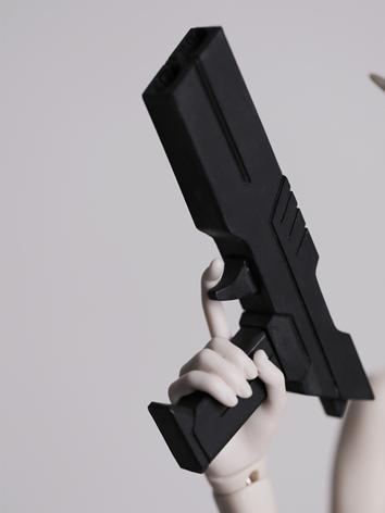 BJD Pistol for 70cm/SD Ball...