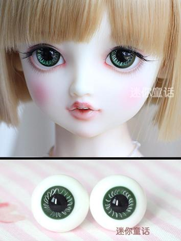 BJD EYES 14MM/16MM/18MM Gre...