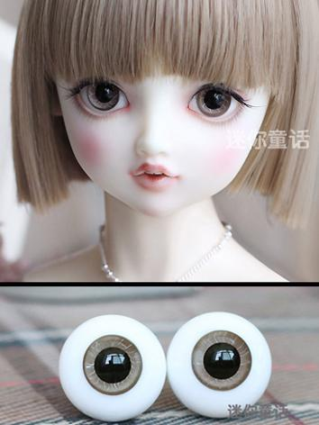 BJD EYES 18MM Eyeballs Ball...