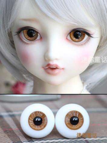 BJD EYES 14MM Eyeballs Ball...