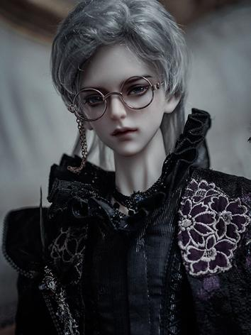 BJD 1/3 Smoky-grey Wei Jie ...