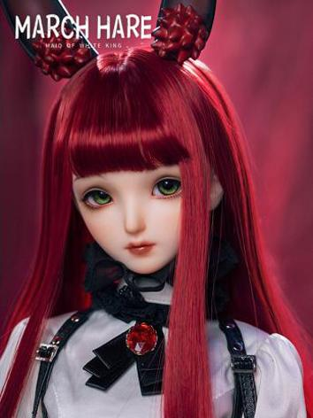 BJD March Hare Girl 59cm Ball-jointed Doll