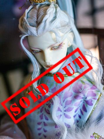 Limited Time BJD Prajna 62c...