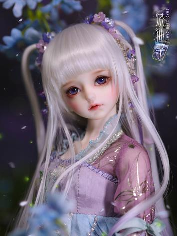 (AS Agency)BJD Mesona Girl ...