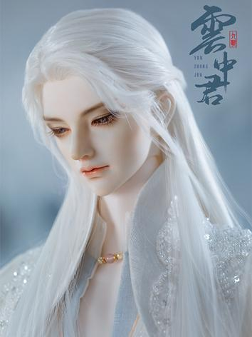 Limited 30 Fullsets BJD YunZhongJun Boy 73cm Ball-jointed doll
