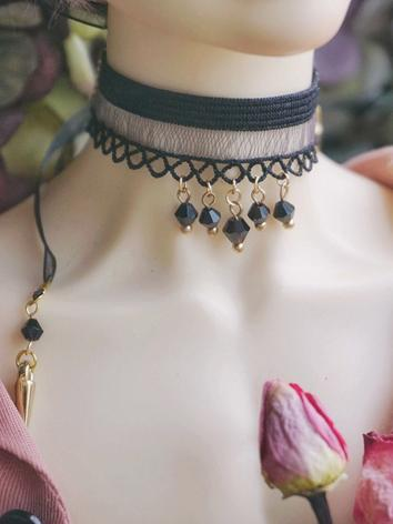 BJD Necklace Choker for SD/...