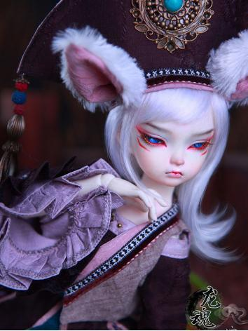 1 Set In Stock BJD Clothes ...