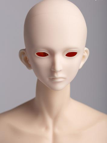 BJD Head RTB31--White Rabbi...
