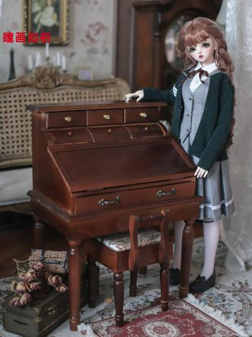 BJD Furniture Desk/Table for SD/70cm Ball-jointed doll