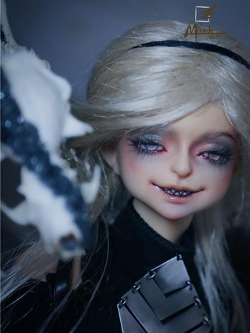 BJD Vic Boy 45cm Boll-joint...