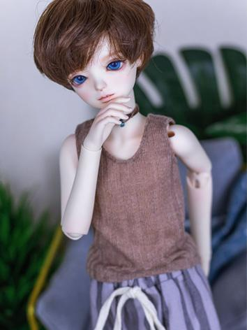 BJD Jimmy 43.5cm Boy Ball-j...