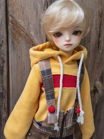 BJD Porter 43.5cm Boy Ball-jointed doll
