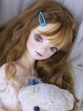 BJD Shy 43.5cm Girl Ball-jo...